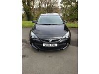 Selling my Vauxhall Astra limited edition 2.0 CDTI 165bhp.