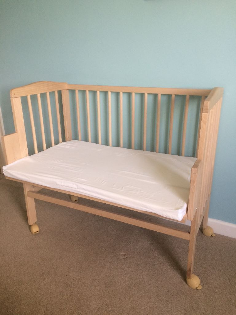 Crib Mattress Height Babycenter