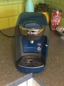 Bosch Tassimo Sunny coffee machine for sale