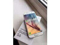 Samsung galaxy s6 32gb. swaps