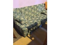 BRAND NEW SOFA BED-