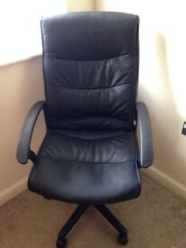 ** EXECUTIVE DESK CHAIR **