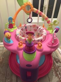 Baby activities center in really good condition hardly used £30