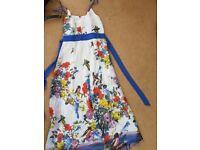 Perfect Maxi Dress Size 12/14