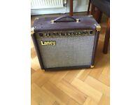Laney LA 30C - Hardly Used Guitar Amplifier