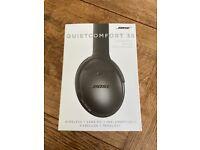 Bose Quiet Comfort 35 Wireless Noise Cancelling Headphones