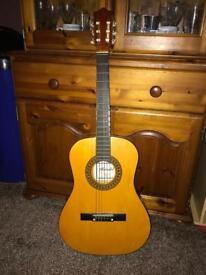 Acoustic guitar (Jnr)