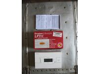 Drayton lifestyle LP711 Central Heating Hot Water Timer and switch