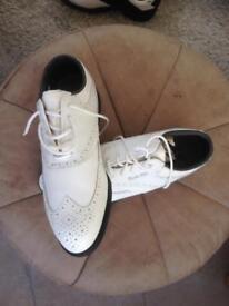 Foot joys golf shoes