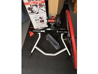 Elite Rampa FE-C Smart Turbo Trainer full kit