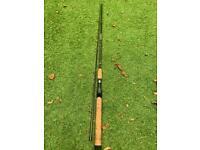 Shimano fishing rod 2 pieces