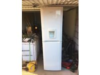 🌲🌲🌲FROST FREE FRIDGE FREEZER WITH DRINKS DISPENSER IN TIME FOR CHRISTMAS🌲🌲🌲