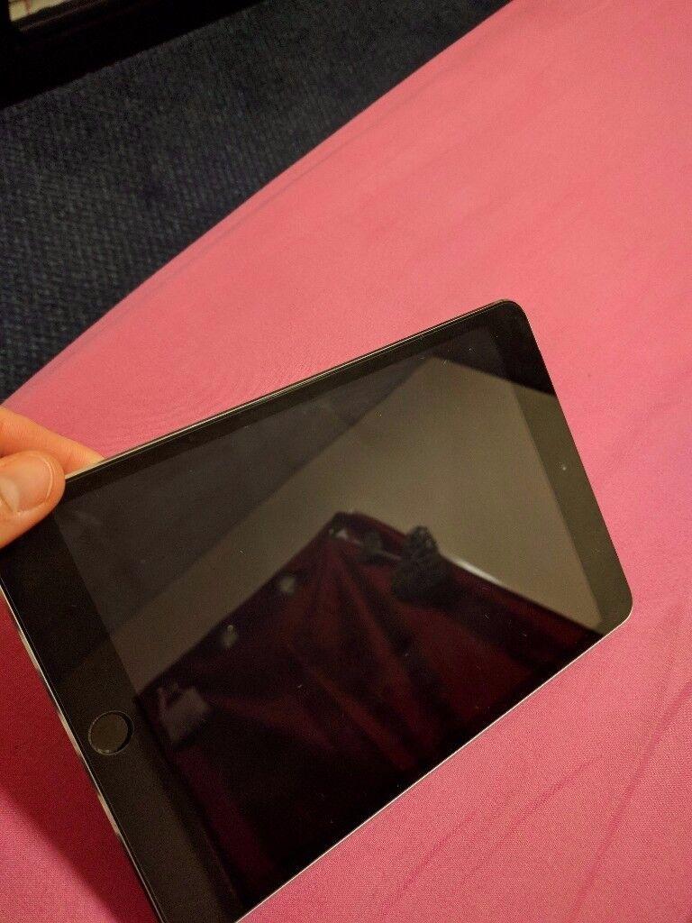 iPad mini3 wifi + cellular
