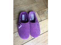 Brand new ladies slippers