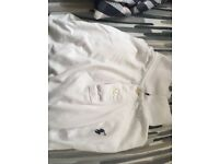 Used polo shirts and a chequed shirt for sale
