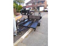 Car trailer £550 ONO