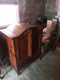 Gorgeous Vintage Cabinet