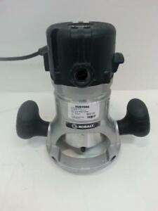 KOBALT Base Router. We Sell Used Tools. (#50245) JY728467