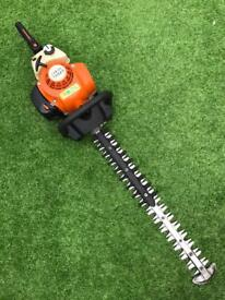 """2013 STIHL HS81R HEDGE TRIMMER WITH 26"""" BLADES"""