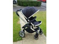 Icandy peach pram/buggy