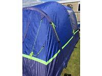 Pre-Owned Berghaus Air 4 Tent