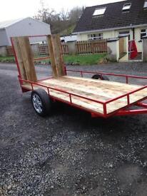 NEW!! 10x5 trailer £580