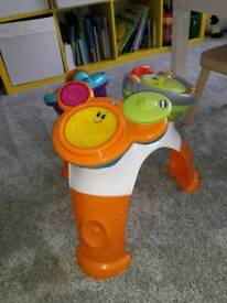 Chicco Music Station