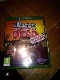 Xbox 1 game