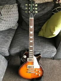 Tanglewood Les Paul style electric guitar