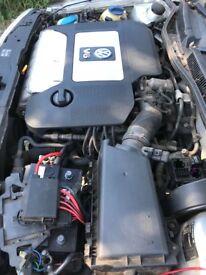 2.8 V6 4MOTION Engine Conversion Kit MK2 MK4 Golf Bora