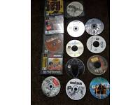 PS1 games 14 in total