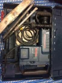 Power Drill - BOSCH GSH 11 E 110 VOLTS DRILL