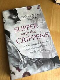 Super with the Crippens-David James Smith