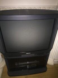 Colour phillips tv