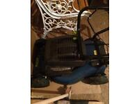 Xtreme Petrol Lawnmower 150cc