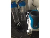 Breville Active Blender with 2 cups - £10 OBO