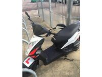 BRAND NEW KYMCO 125 AGILITY. AMAZING DEAL