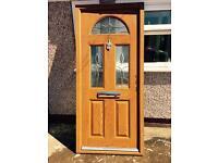 New mis measured door for sale