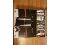 Playstation 3 Bundle - Fully Boxed and Working - Very Good condition