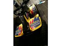 Lt50 sport racing mint like new swap shogun or similar