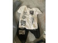 Free boys baby clothes 6-9 months