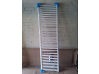 Myson Avonmore Towel Rail - White - 1807x500m - Still Boxed and Unused