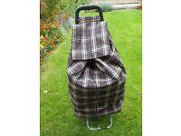Three Large Shopping Trolleys - £5.00 each