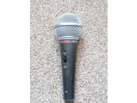 Vocal microphone for sale