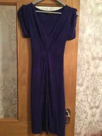 Next Maternity dress size 10