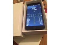 Apple iPhone 6s - 128GB - Space Grey (Unlocked) Apple Warranty