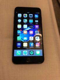 IPhone 7 Plus 128GB locked to EE Black