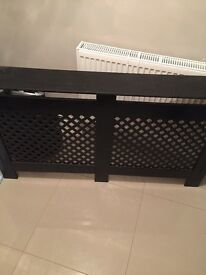 radiator surround