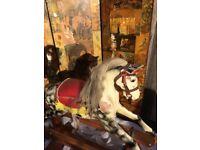 medium Patterson leeway vintage best of British vintage horses