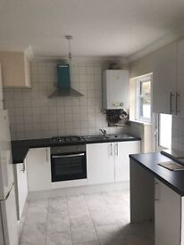 Very nice and massive double room in new 5 bedroom house with big garden in Enfield